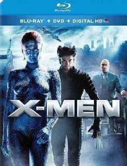 X-Men Triple Play (Blu-ray/DVD)