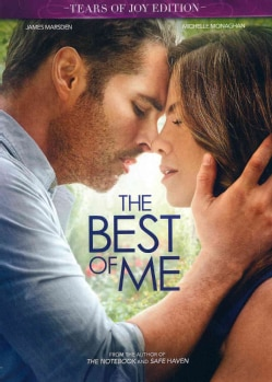 The Best Of Me (DVD)