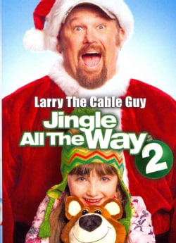 Jingle All The Way 2 (DVD)