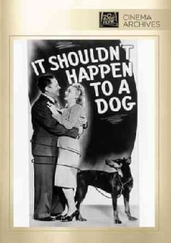 It Shouldn't Happen To A Dog (DVD)