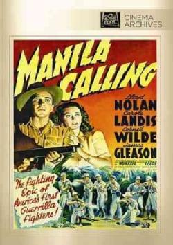 Manila Calling (DVD)