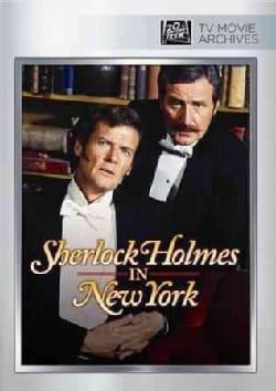 Sherlock Holmes In New York (DVD)