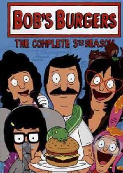 Bob's Burgers: Season 3 (DVD)