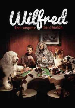 Wilfred: Season 3 (DVD)