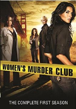 Women's Murder Club (DVD)