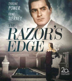 The Razor's Edge (Blu-ray Disc)