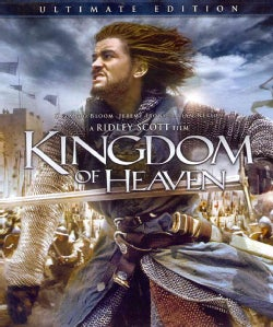 Kingdom Of Heaven (Blu-ray Disc)