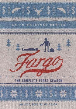 Fargo: Season 1 (DVD)