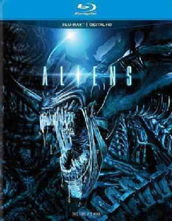 Aliens (Blu-ray Disc)