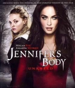 Jennifer's Body (Blu-ray Disc)