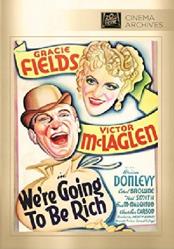We're Going To Be Rich (DVD)