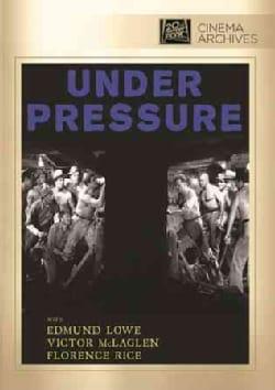 Under Pressure (DVD)
