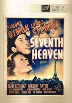 Seventh Heaven (DVD)