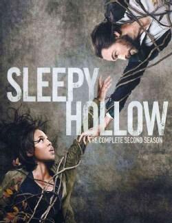 Sleepy Hollow: Season 2 (Blu-ray Disc)