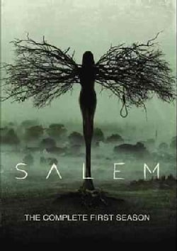 Salem: Season 1 (DVD)
