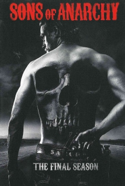 Sons Of Anarchy: Season 7 (DVD)