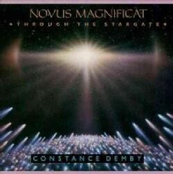 Constance Demby - Novus Magnificat