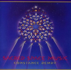 Constance Demby - Sacred Space Music