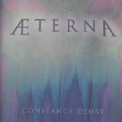 Constance Demby - Aeterna