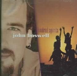 John Boswell - Kindred Spirits