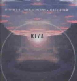 Roach/Stearns - Kiva