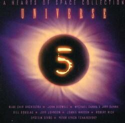 Various - Universe 5