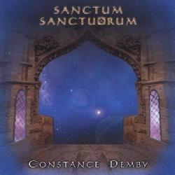 Constance Demby - SANCTUM SANCTUORUM