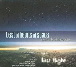 Various - Best of Hearts of Space No 1: First Flight