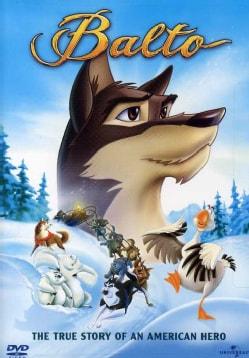 Balto (DVD)