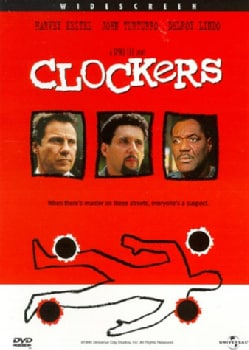 Clockers (DVD)