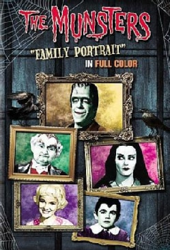 The Munsters: Family Portrait (DVD)