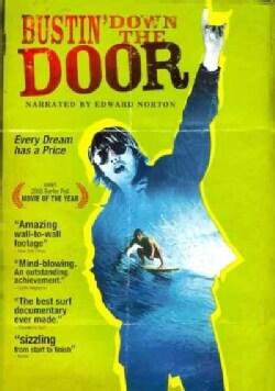 Bustin' Down The Door (DVD)
