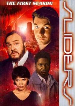 Sliders: The First Season (DVD)