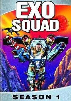 Exosquad: Season 1 (DVD)