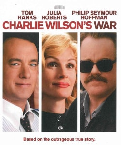 Charlie Wilson's War (Blu-ray Disc)