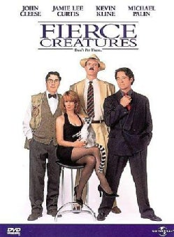 Fierce Creatures (DVD)