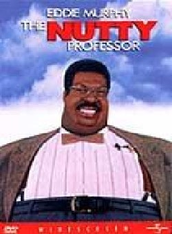 Nutty Professor (DVD)