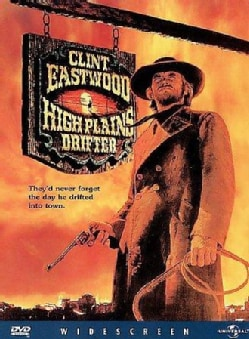 High Plains Drifter (DVD)