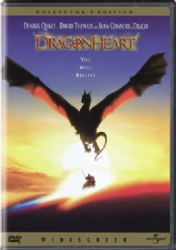 Dragonheart (DVD)