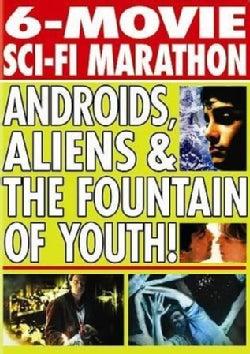 The Ultimate Sci-Fi Movie Marathon (DVD)