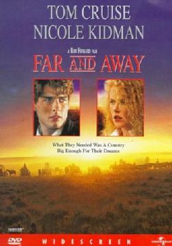 Far And Away (DVD)