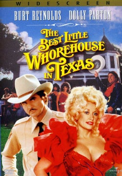 Best Little Whorehouse In Texas (DVD)