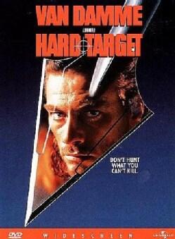Hard Target (DVD)
