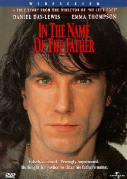 In The Name Of The Father (DVD)