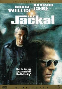 Jackal (DVD)