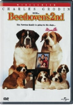 Beethoven's 2nd (DVD)