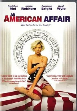 An American Affair (DVD)