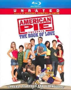 American Pie Presents: The Book Of Love (Blu-ray Disc)