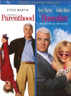 Parenthood/Housesitter (DVD)