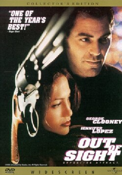 Out Of Sight (Collector's Edition) (DVD)